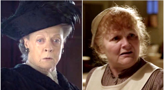 Stuff Mrs. Patmore Says… about Applesauce   Downton Abbey Cooks