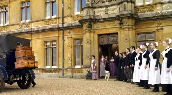Welcome Fellow Canadians: You will Love Downton Abbey More than ...
