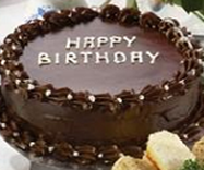 This Chocolate Genoise Cake is Fit for Your King or Queen  Downton ...