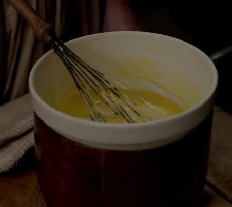 Downton abbey it s easier to fix a broken hollandaise for 5 mother sauces of french cuisine